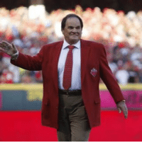 Pete Rose's lifetime ban reportedly upheld by the MLB commissioner.: Pete Rose's lifetime ban reportedly upheld by the MLB commissioner.