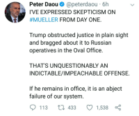 Indictable