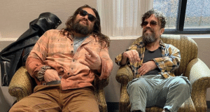 Peter Dinklage and Jason Momoa to star in Big Lebowski reboot: Peter Dinklage and Jason Momoa to star in Big Lebowski reboot