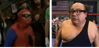 Saw, Spider, and SpiderMan: Peter Parker Faces Off Against Wrestler Bone Saw In Sam Raimi's Spider-Man (2002)