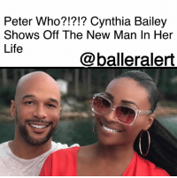 "Friends, Instagram, and Life: Peter Who?!?!? Cynthia Bailey  Shows Off The New Man In Her  Life  @balleralert Peter Who?!?!? Cynthia Bailey Shows Off The New Man In Her Life - blogged by @peachkyss ⠀⠀⠀⠀⠀⠀⠀⠀ Well, just four months after finalizing her divorce with Peter Thomas, Cynthia Bailey is ready to get her groove back. The Real Housewives of Atlanta reality star had everyone talking when she posted this mystery man on her Instagram. ⠀⠀⠀⠀⠀⠀⠀⠀ Bailey posted an ""IG Official"" picture of the two looking very cozy. The mystery man is motivational speaker, Will Jones. The two have spending a lot of quality time together. The reality star captioned her pic of her strutting down the dock in Lake Lanier, ""He's got me feeling pretty special."" ⠀⠀⠀⠀⠀⠀⠀⠀ ⠀⠀⠀⠀⠀⠀⠀⠀⠀ If you have been out of tune with the reality life, CynthiaBailey and PeterThomas separated back in 2016. The two gave many hope of reconciliation on the Bravo reality show with them vacationing together and trying to handle being in each other's space. ⠀⠀⠀⠀⠀⠀⠀⠀ ⠀⠀⠀⠀⠀⠀⠀⠀⠀ In an interview with People, Cynthia stated that she is happy with how the former couple handled their divorce. ⠀⠀⠀⠀⠀⠀⠀⠀ ⠀⠀⠀⠀⠀⠀⠀⠀⠀ ""I did not want to be mean, or ugly, or ratchet about it. I chose to be in my marriage. I was happy for many years in my marriage and a lot of great things came out of my marriage. I'm good, we're good."" ⠀⠀⠀⠀⠀⠀⠀⠀⠀ Maybe we will have the opportunity to see how the two evolve in the new season of Real Housewives of Atlanta and whether or not her and Peter remained friends?"