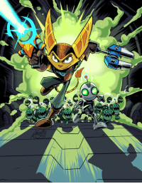 peterkothe:  Happy 15th Anniversary to Ratchet and Clank! One of my all time favorite PlayStation game series, it had tremendous influence on my art, and are always a fun gaming experience!   Kudos to Insomniac and those guys of Creature Box for their amazing creation and hopefully, more adventures to come!: peterkothe:  Happy 15th Anniversary to Ratchet and Clank! One of my all time favorite PlayStation game series, it had tremendous influence on my art, and are always a fun gaming experience!   Kudos to Insomniac and those guys of Creature Box for their amazing creation and hopefully, more adventures to come!