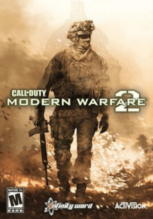 Petition for pewds to play MW2 on steam.: Petition for pewds to play MW2 on steam.