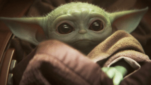 Yoda, Change, and Baby: Petition to change BBY(before battle of yavin) to BBY (before baby Yoda)