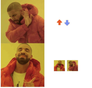Petition to change the voting images in this sub via /r/memes https://ift.tt/2qHvM8I: Petition to change the voting images in this sub via /r/memes https://ift.tt/2qHvM8I