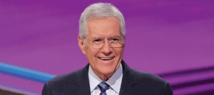 Petition to have Alex Trebek film a ton of jeopardy question in advance. Jeopardy could then use three of the clips in each game as the double jeopardy questions. I personally think this could be an amazing way to commemorate everyone's love and appreciation of Alex and keep him in the show forever.: Petition to have Alex Trebek film a ton of jeopardy question in advance. Jeopardy could then use three of the clips in each game as the double jeopardy questions. I personally think this could be an amazing way to commemorate everyone's love and appreciation of Alex and keep him in the show forever.