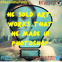 Pewds is so Talented  #pewdiepie #PewDiePieFacts #PewDiePieTagalogMemes #iphoneasia #facts @pewdiepie:  #PewDiepie Facts  HE SOLD AR  WORNSTHA  E MADE  PT Memes Pewds is so Talented  #pewdiepie #PewDiePieFacts #PewDiePieTagalogMemes #iphoneasia #facts @pewdiepie