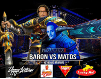 "League of Legends, Game, and Games: PH  GAMING  BARON VS MATOS  KEYBOARD WARRIORS  Baygon  Lucky Me!  ""clean Umaatikabong Bakbakan!  PUSTAHAN NA!!  Like: Trippy Customs"