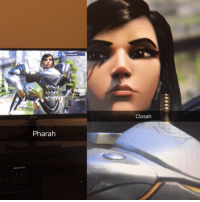 Where's the over watch maymays dude: Pharah  Closah Where's the over watch maymays dude