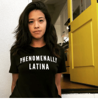 Life, Target, and Http: PHENOMENALL  LATINA Gina Rodriguez: My Lifes Purpose is Helping Latinas Get Out of the Cycle of Poverty