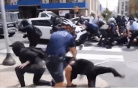 Philadelphia Police brawl with Antifa losers as they tried to disrupt a BlueLivesMatter march. The democratic backed Antifa are nothing more than domestic terrorists. Tag friends & Follow 👣 👉🏻 @unclesamsmisguidedchildren 👉🏻 @unclesamsmisguidedchikdren UncleSamsMisguidedChildren 556 762 tactical military guns getafterit militarymuscle 2ndamendment Rifle Gunlife secondammendment 2A donaldtrump makeamericagreatagain SemperFi usairforce USMC usnavy usarmy ammo: Philadelphia Police brawl with Antifa losers as they tried to disrupt a BlueLivesMatter march. The democratic backed Antifa are nothing more than domestic terrorists. Tag friends & Follow 👣 👉🏻 @unclesamsmisguidedchildren 👉🏻 @unclesamsmisguidedchikdren UncleSamsMisguidedChildren 556 762 tactical military guns getafterit militarymuscle 2ndamendment Rifle Gunlife secondammendment 2A donaldtrump makeamericagreatagain SemperFi usairforce USMC usnavy usarmy ammo