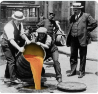 Philadelphians refilling the earths core with Cheez Whiz during the Great Cheez Whiz shortage of 1912: Philadelphians refilling the earths core with Cheez Whiz during the Great Cheez Whiz shortage of 1912