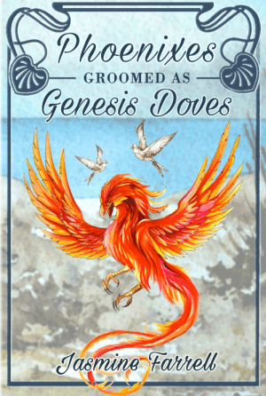 Candy, Complex, and Lol: Phoenives  Genesis Doves  GROOMED AS lol-coaster:    Phoenixes Groomed as Genesis Doves     Phoenixes Groomed as Genesis Doves is a collection of poetry that draws the reader into the world of personal identity, inner growth and the complexity of human relationships. Ordinary and common images, especially ones found in nature, are used to craft poems that appeal to the uncommon, the suppressed and the others. Filled with incredible grace and accessible wisdom, the poems explore a wide range of complex emotional themes. With unexpected metaphors and sparkling similes, the pieces vary in rhythm and theme making each one like a foil-wrapped candy: something to savor, enjoying each new bright color on the tongue.   http://goo.gl/LSywCo