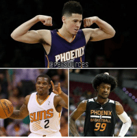 The Phoenix Suns are very intriguing to me. Josh Jackson is a great addition for a team that can get buckets. They have a mix of youth and experience, which is somethi that the Kings want. I'm curious to see what they do with some of their more experienced players. Is this a core that satisfy Suns fans to build around? Should they move Bledsoe? What are your thoughts on the Suns development. PhoenixSuns SunsNation: PHOENY  e PersBurces  PHOENIX  Suns  BASKETBALL The Phoenix Suns are very intriguing to me. Josh Jackson is a great addition for a team that can get buckets. They have a mix of youth and experience, which is somethi that the Kings want. I'm curious to see what they do with some of their more experienced players. Is this a core that satisfy Suns fans to build around? Should they move Bledsoe? What are your thoughts on the Suns development. PhoenixSuns SunsNation