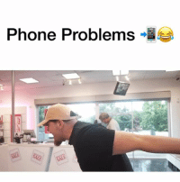 Fucking, Memes, and Phone: Phone Problems Your 2nd and 3rd emoji's is your reaction ➖➖➖➖➖➖➖➖➖➖➖ To all my OG Fans I'm back on my YellingPranks ‼️ ANYWAYS IM SO FUCKING SICK AND TIRED OF @tmobile I HAD TO GO AND GIVE THEM A PIECE OF MY MIND 😂😂😭 s-o to @HahaDavis I thought it was gonna be a breeze smh boy was I wrong 🤣😬 ➖➖➖➖➖➖➖➖➖➖➖ 🎥 by: @fazewc_wikidfilms