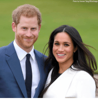 Prince Harry and Meghan Markle, the Duke and Duchess of Sussex, are expecting their first child in the spring of 2019, according to a Twitter message posted Monday by Kensington Palace.: Photo by Karwai Tang/Wirelmage Prince Harry and Meghan Markle, the Duke and Duchess of Sussex, are expecting their first child in the spring of 2019, according to a Twitter message posted Monday by Kensington Palace.