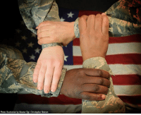 Memes, Unity, and A Picture: Photo illustration by Master Sgt. Christopher Botzum Members of the 111th Attack Wing pose for a picture to signify unity within the Air National Guard at Horsham Air Guard Station, Pa.