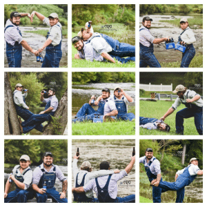Friends, Best, and Photography: photo  TRD  otography  BUD  LIGHT  TRO  photography  TRO  photograp  photogr  photograph Just two bros doing a best friends photo session after their ladies had one done