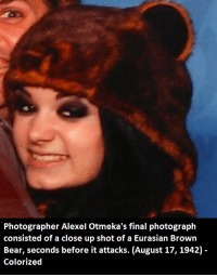 aad3e54569 Finals, Ups, and Wrestling: Photographer Alexel Otmeka's final photograph  consisted of a close