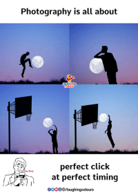 Photography, Perfect Timing, and Indianpeoplefacebook: Photography is all about  LAUGHIN  perfect cliclk  at perfect timing  0OOO/laughingcolours