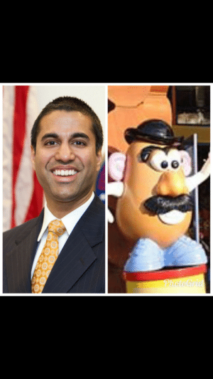 What I think Ajit Pai looks like. by ImpliedShrimpZ FOLLOW 4 MORE MEMES.: PhotoGrid What I think Ajit Pai looks like. by ImpliedShrimpZ FOLLOW 4 MORE MEMES.
