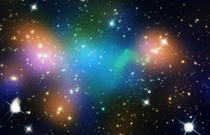 photos-of-space:  Dark Matter Core Defies Explanation: photos-of-space:  Dark Matter Core Defies Explanation