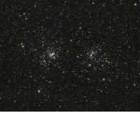 Tumblr, Blog, and Space: photos-of-space:  Double Cluster in Perseus [4520x3616][OS][OC]