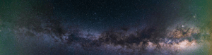 Tumblr, Blog, and Space: photos-of-space:  My First Panorama of the Northern Hemisphere Milky Way