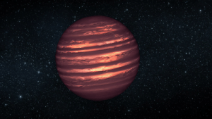photos-of-space:  NASA Space Telescopes See Weather Patterns in Brown Dwarf: photos-of-space:  NASA Space Telescopes See Weather Patterns in Brown Dwarf