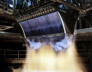 Target, Tumblr, and Blog: photos-of-space:  The Aerospike Engine Was Considered for the Shuttle, But Never Flew. That's About to Change