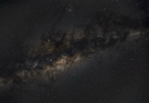 Tumblr, Blog, and Space: photos-of-space:  The Milky Way, Brisbane AUS [OC] [3536 x 2436]