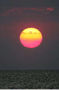photos-of-space:  The transit of Venus seen from the Black Sea (Emil Ivanov) [OS] [1511x2270]: photos-of-space:  The transit of Venus seen from the Black Sea (Emil Ivanov) [OS] [1511x2270]