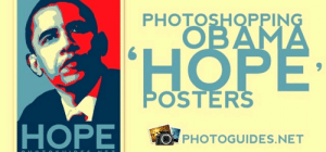 Campaign Poster Generator How To Create A Hope Poster In A Campaign ...: PHOTOSHOPPING  OBAMA  HOP  POSTERS  HOPE  OPHOTOGUIDES.NET Campaign Poster Generator How To Create A Hope Poster In A Campaign ...