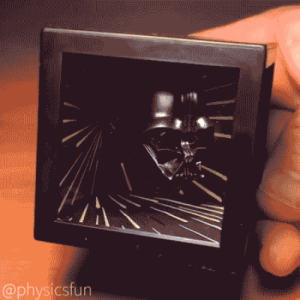 Star Wars, Tumblr, and Blog: @physicsfurn novelty-gift-ideas:Star Wars Cube