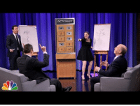 """J.K. Simmons, Target, and youtube.com: PICTIONARY <p><a href=""""https://www.youtube.com/watch?v=p7bzkvn4BFA"""" target=""""_blank""""><strong>Lena Dunham, JK Simmons, Jimmy and Higgins face off in Pictionary!</strong></a></p>"""