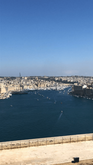 Malta, Picture, and From: Picture from Valetta, Malta