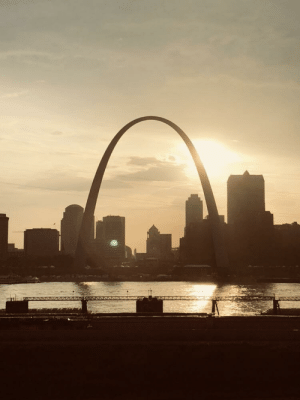 Picture I took of the arch in Saint Louis a few years ago on my iPhone 8: Picture I took of the arch in Saint Louis a few years ago on my iPhone 8