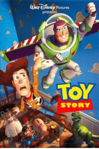 Toy Story: Pictures  TOY  STORY