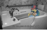 A rare photo of a Japenese soldier moments before suicide (1945).: Pikachfinish it with thunderbolt A rare photo of a Japenese soldier moments before suicide (1945).