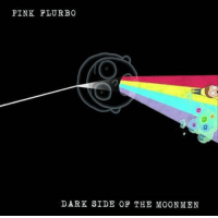 Dark Side Of: PINK FLURB  DARK SIDE OF THE MOONMEN