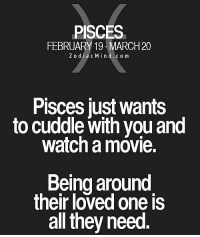 Dec 29, 2016. You are waiting for something to fall from the sky, and for your life to change for the better. Waiting is  ............FOR FULL HOROSCOPE VISIT: http://horoscope-daily-free.net: PISCES  FEBRUARY 19 MARCH 20  Z o dia c Min d .c o m  Pisces just wants  to cuddle with you and  watch movie.  Being around  their loved one is  all they need Dec 29, 2016. You are waiting for something to fall from the sky, and for your life to change for the better. Waiting is  ............FOR FULL HOROSCOPE VISIT: http://horoscope-daily-free.net