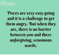 Free, Horoscope, and Http: Pisces  Pisces are very easy going  and it is a challenge to get  them angry. But when they  are, there is no barrier  between you and there  unforgiving, venomous  words. Feb 27, 2017. You will need strength to neglect nervousness and maintain solid status quo in a ......FOR FULL HOROSCOPE VISIT: http://horoscope-daily-free.net/pisces