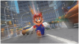 Amazon, Amazon Prime, and Bones: pissvortex: nintendocafe:   Mario is ready, are you? Super Mario Odyssey - Nintendo Switch | $48 Buy-Now! (regular price $59.99) Amazon Prime 30-Day Free Trial - 20% discount on any Pre-Order!   mario charges at me at mach speeds, smashing my bones to dust and killing me instantly