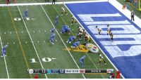 Memes, Tbt, and History: PIT 13 DET 12 3rd 315 03 3rd&9  3 97 yards for the longest pass TD in @Steelers history!  👏👏 @TeamJuJu 👏👏  #tbt https://t.co/w7Ab1Y4ZKv