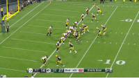 Beautiful, Memes, and Goal: PIT 14CGB 27  PIT 14 GGB 27  2nd :43  2nd &Goal  08  2nd & Goal .@deshonekizer with the BEAUTIFUL TD pass to @RobTonJr! #GoPackGo  #PITvsGB https://t.co/997m1atVmk