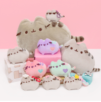 These Pusheen plushies (and much more) are 30% off at Hey Chickadee this weekend! http://www.heychickadee.com/collections/cyber-weekend-sale: pitti These Pusheen plushies (and much more) are 30% off at Hey Chickadee this weekend! http://www.heychickadee.com/collections/cyber-weekend-sale