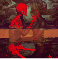 pixelated-nightmares:Watery Grave by Tvonn9 : pixelated-nightmares:Watery Grave by Tvonn9