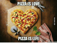 ~The Mighty Pizza: PIZZA IS LOVE  PIZZA IS LIFE  EF  COM ~The Mighty Pizza