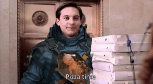 pizza time: Pizza time