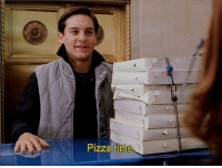 Italy declares war on France and Great Britain (June 10th, 1940 — Kodachrome): Pizza time Italy declares war on France and Great Britain (June 10th, 1940 — Kodachrome)